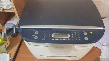 сканер canon в Кыргызстан: Продается принтер Canon MF3110. Работает, Печатает, кроме сканера
