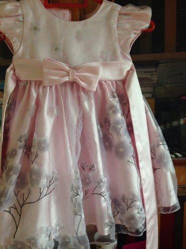 Платье нарядное отличное состояние, в Бишкек