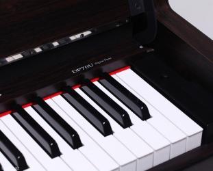 Bakı şəhərində Pianinolar