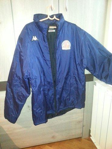 Sportska jakna xl, bez oštećenja. - Vrsac