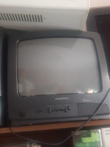 Продаю телевизор Goldstar диагональ 37