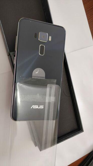 Asus Azərbaycanda: Asus ZenFone 3 (ZE552KL) telefonu 2 simkartlı Android sisteminə