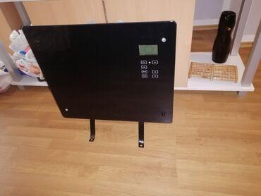 Radijator - Srbija: NORVESKI RADIJATOR 1 kv, Digitalni termostat, VIŠESTRUKA USTEDA, progr