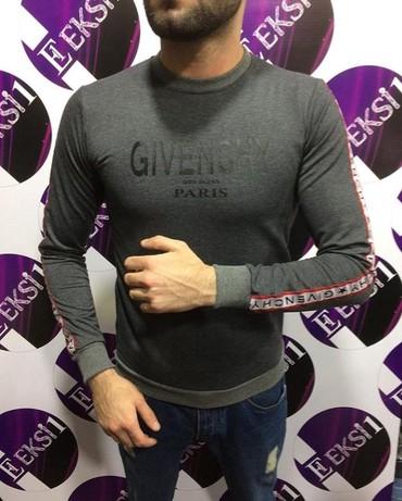 Futbolkalar - Ceyranbatan: 2 həftədir alınıb.Az geyinilib.Real alıcıya endirim olacağ