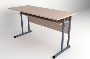 Мебельные услуги - Кыргызстан: Мебель на заказ | Стулья, Столы, парты