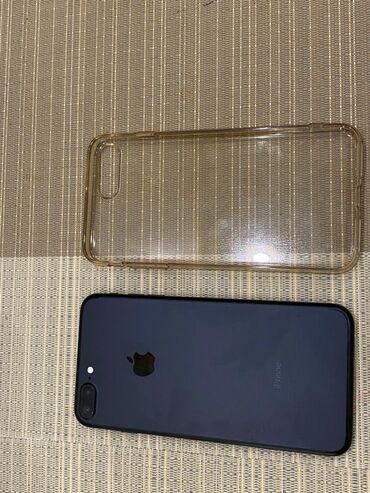 редми 7 про цена в бишкеке в Кыргызстан: IPhone 7 Plus | 32 ГБ | Черный Б/У | Гарантия, Отпечаток пальца, С документами