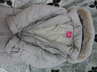 """Куртки - Кыргызстан: Продается женская куртка, пуховик, марки """"Snowimage"""", размер S, состоя"""