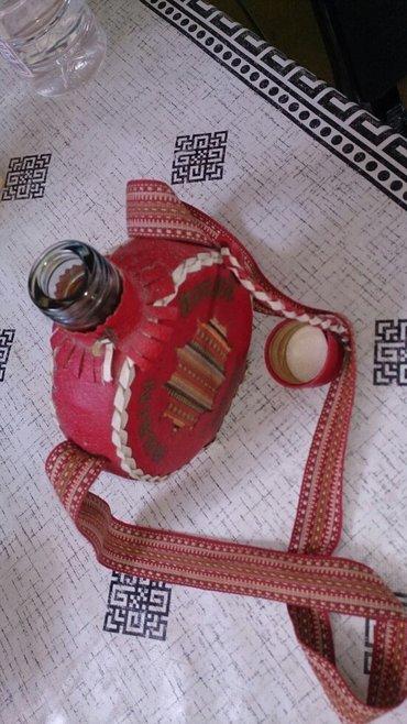 Nova cuturica odlicna kao poklon, cuvana godinama (starina) - Cuprija