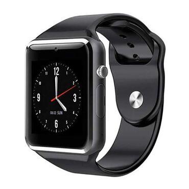 2000din (Dostupni crni i roze)Smart sat pametan sat SA KUTIJOM **NOVO