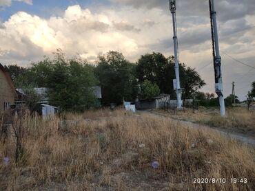 купить участок село байтик в Кыргызстан: Продам 4 соток Строительство