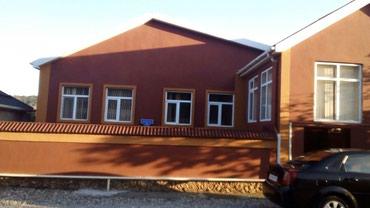 Qusar şəhərində Qusarda gunluk kiraye villa