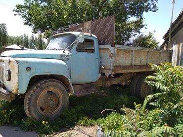 купить газ 53 самосвал бу в Кыргызстан: Газ 53 самосвал. Таласта
