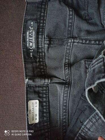 чёрные зауженные джинсы мужские в Кыргызстан: Мужские Джинсы оригинал зауженные цена 400 успейте