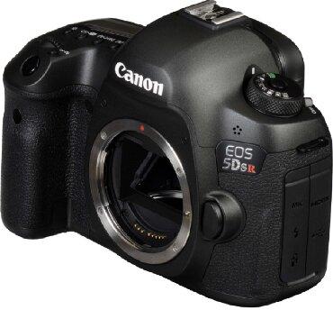 canon eos rebel t6 в Азербайджан: Canon Eos 5Ds RSifarishle 3-7 gün erzinde çatdirilir 1il resmi Canon