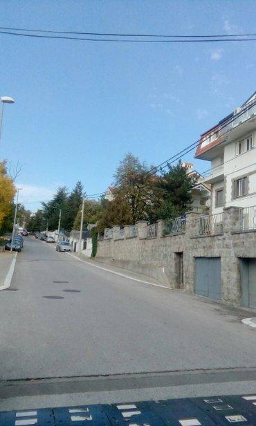 Izdavanje Dedinje, stan u vili, pored Rumunske Ambasade, 65m2, 2.5, - Beograd