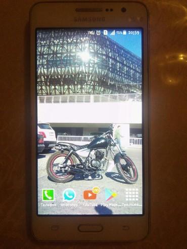 Galaxy grand 2 - Azərbaycan: İşlənmiş Samsung Galaxy Grand 2 8 GB ağ