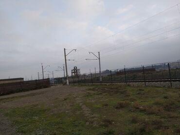 Сдам в аренду - Азербайджан: Ceyranbatan qəsəbəsində 116 sot torpaq sahəsində yerləşən 1445 kv metr