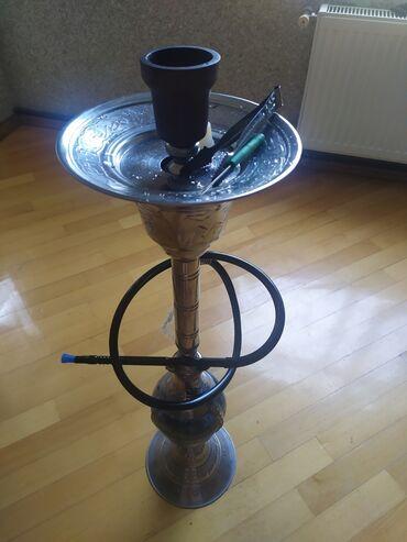 Xmir yayan aparat - Azərbaycan: Qəlyan satilir. Aparat eladi hec bir xarab yeri yoxtu ustunde teze sax