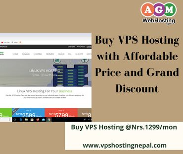 Buy VPS Hosting with Affordable Price and Grand Discount   Looking For