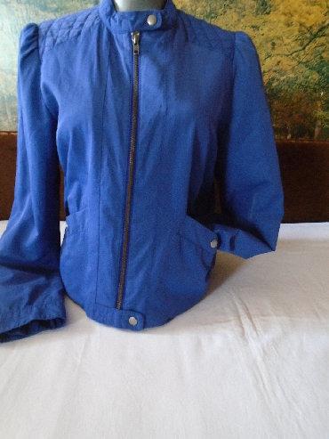Jaknica h m - Srbija: Zanimljiva H&M jaknica, Veličine 44