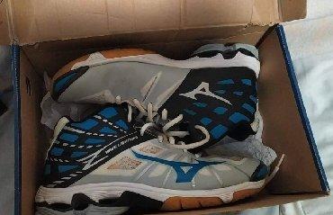 Πωλούνται Αθλητικά παπούτσια βολλευ