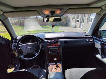 Mercedes-Benz - Gəncə: Mercedes-Benz E 240 2.4 l. 1999   571000 km