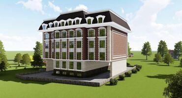сдается квартира в городе кара балта в Кыргызстан: Продается квартира: 1 комната, 47 кв. м