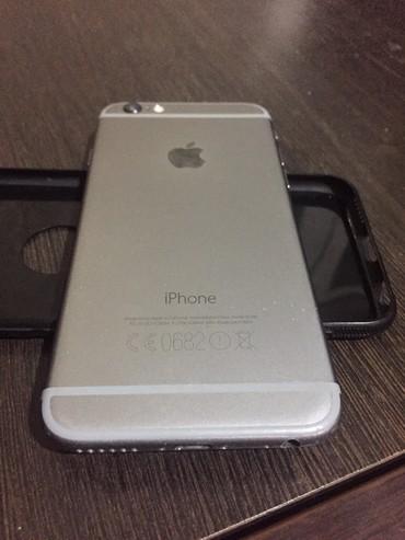 IPhone 6 (64 GB) в Бишкек