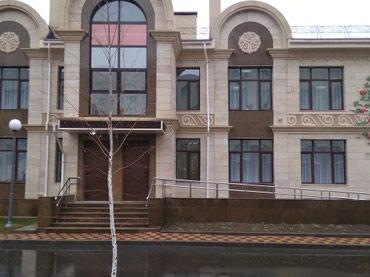 Гранит Бишкек коричневый плитка 60*60*2 в Бишкек