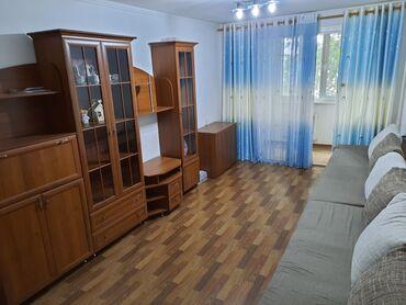 прием бу мебели бишкек в Кыргызстан: Индивидуалка, 2 комнаты, 54 кв. м С мебелью, Евроремонт, Кондиционер