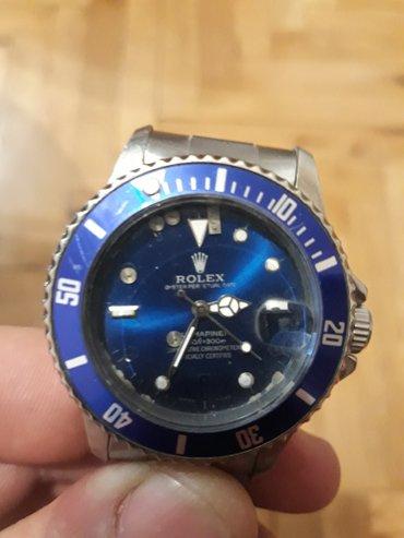 ROLEX sat na prodaju dogovor  0643331544 0616066079 - Sabac