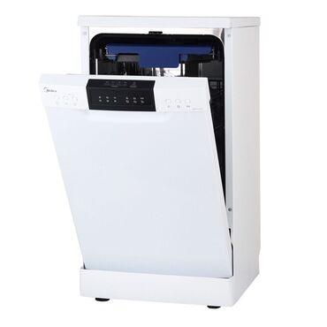 посудомойка в Кыргызстан: Посудамоющая машинка