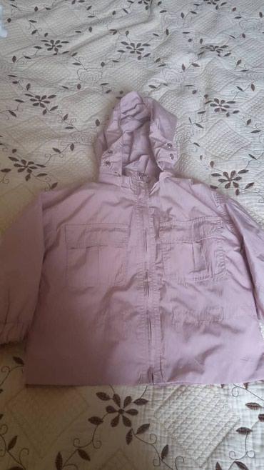 Куртка на девочку, 3-4 года в Бишкек