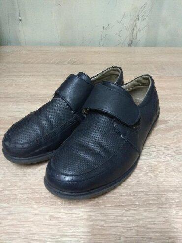 замшевые туфли на каблуках в Кыргызстан: Туфли школьные сочинения хорошее цена 200с р-н Орто сайский рынок