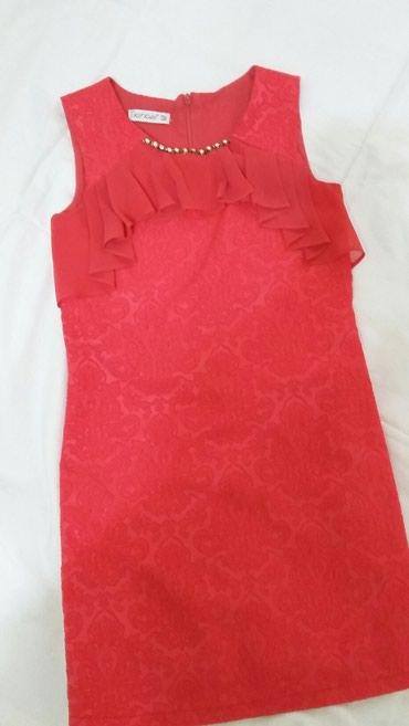 Продаю турецкое платье на девочку в Бишкек
