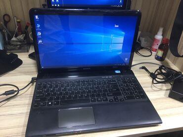 fiyat performans laptop - Azərbaycan: SonyProcessor: Intel Core i5-2450M 2.5GHzRam: 8GBHDD: 500GBNoutbuk ela