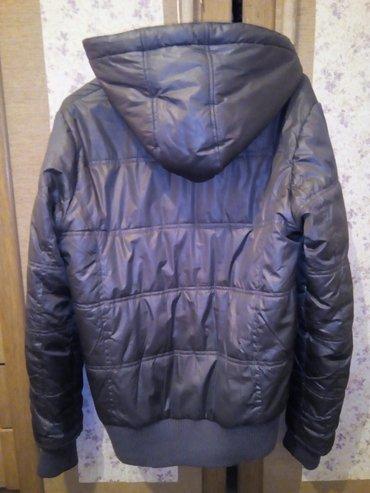 Hitna prodaja potpuno nova zimska jakna iz waikiki-a, pepeljasto sive - Nis