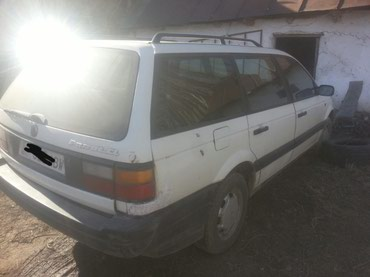 Volkswagen Passat 1991 в Кара-Кульджа