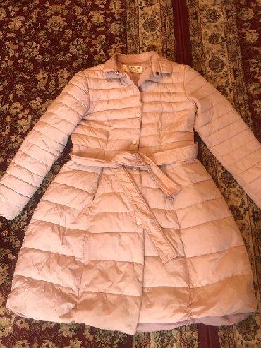 женское платье размер м в Кыргызстан: Продаю куртку, размер 44. М