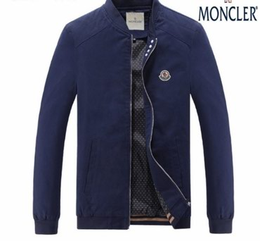 JACKET MONCLER FOR MENS (collection 2017).To προϊόν είναι σε Αθήνα - εικόνες 5