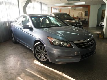 Honda Accord 2011 в Бишкек