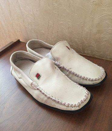 детская мембранная обувь в Азербайджан: Обувь для мальчика, размер 33