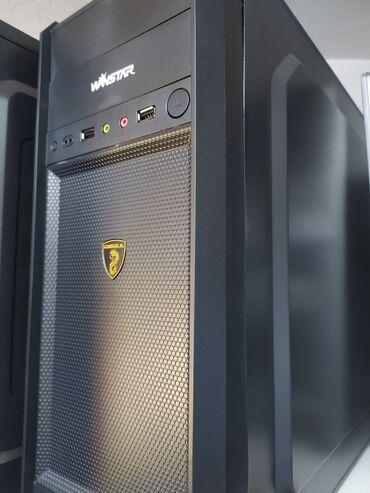 Игровой компьютер G2030, gt730 2gb. Озу 6гб ddr3 . 250gb жесткий