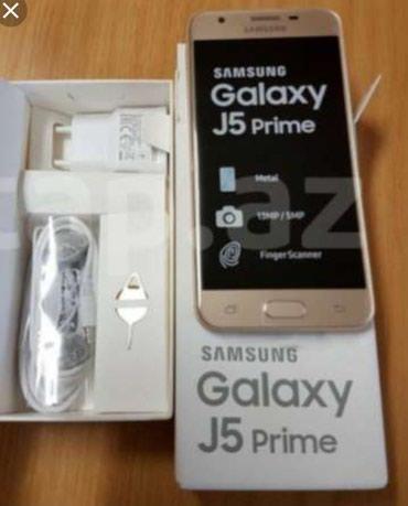 Продаю samsung Galaxy J5 prime Duos 2017г в Бишкек