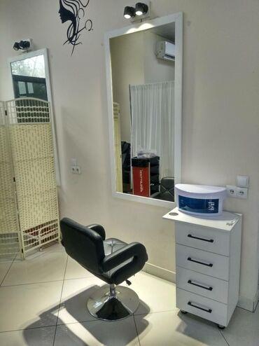 Расческа выпрямитель fast hair straightener - Кыргызстан: Парикмахер Колорист. Аренда места. Пишпек