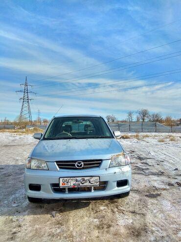 Туй голубые ели - Кыргызстан: Mazda Demio 1.3 л. 2001 | 220000 км