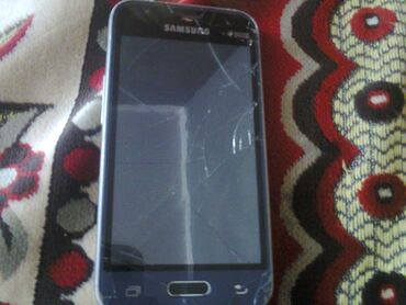 Электроника в Нефтечала: Новый Samsung Galaxy J1 Mini 32 ГБ Голубой