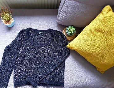 Pantalone tally weijl sa elastinom - Srbija: Crni kratak Tally Weijl dzeper sa šljokicama