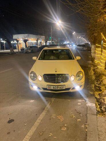 Mercedes-Benz E-Class 2.2 л. 2009 | 291000 км