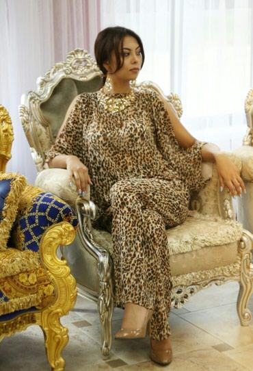 Пошив эксклюзивной женской одежды на в Бишкек
